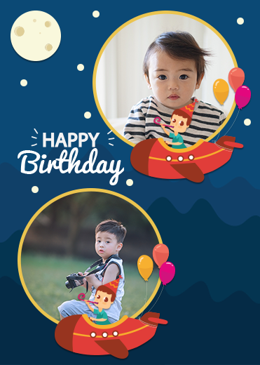 kids-birthday-photo-frames-for-boys