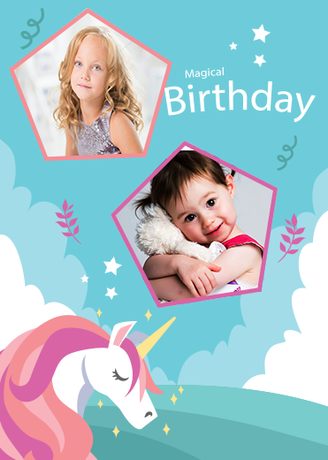 kids-birthday-photo-frames-for-girls