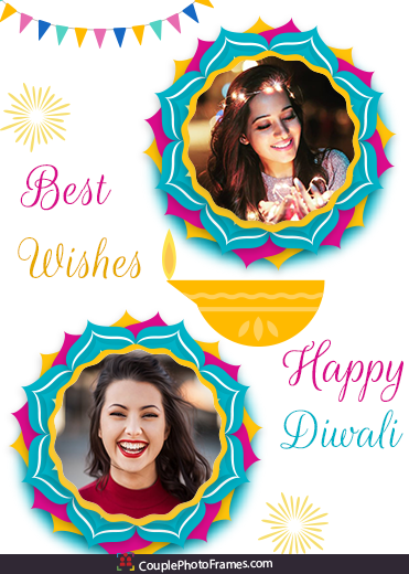 online-diwali-greeting-card-maker